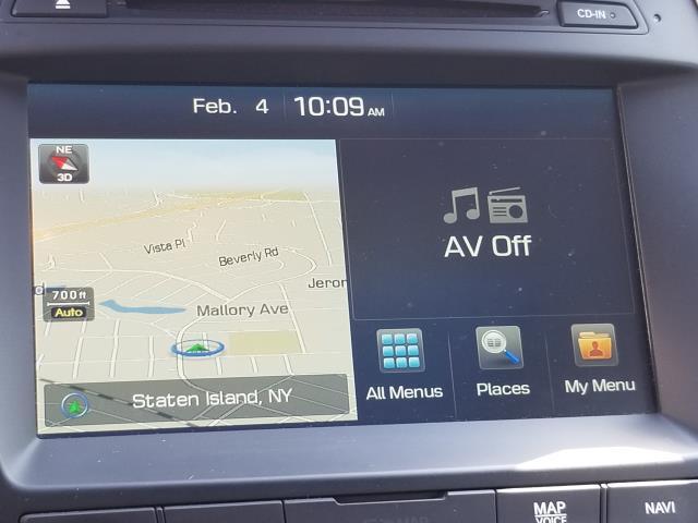 2017 Hyundai Santa Fe Sport 2.0T Ultimate 24