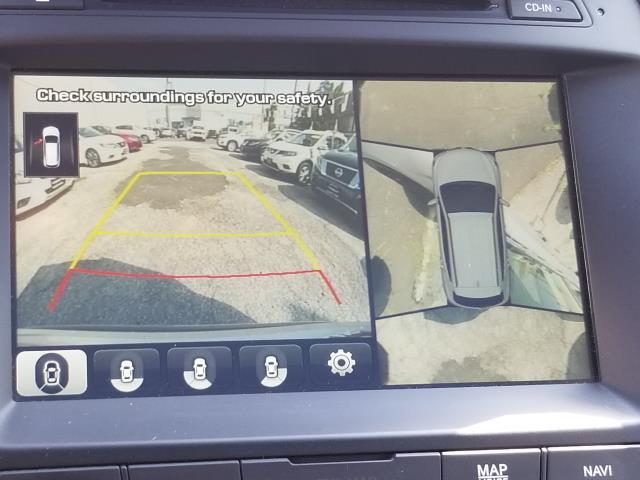 2017 Hyundai Santa Fe Sport 2.0T Ultimate 25
