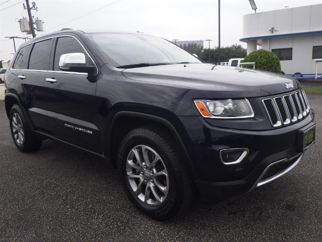 2014 Jeep Grand Cherokee Limited for sale in Sugar Land, TX