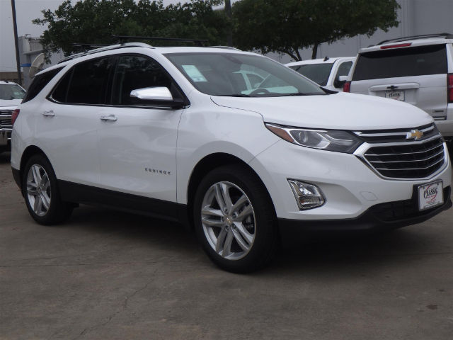 2018 Chevrolet Equinox Premier for sale in Sugar Land, TX