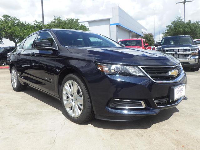 2018 Chevrolet Impala LS for sale in Sugar Land, TX