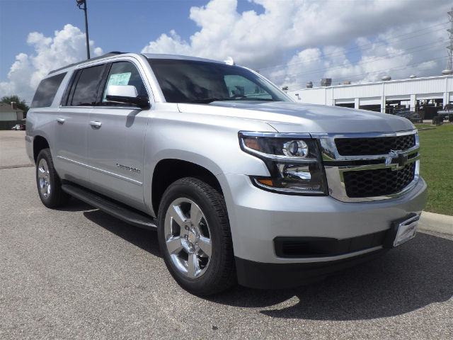 2017 Chevrolet Suburban LS for sale in Sugar Land, TX