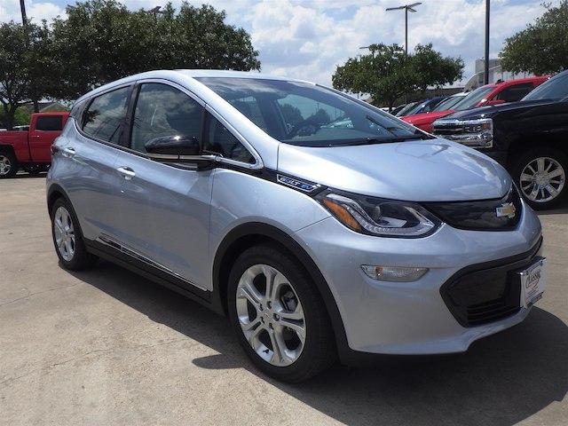 2017 Chevrolet Bolt EV LT for sale in Sugar Land, TX