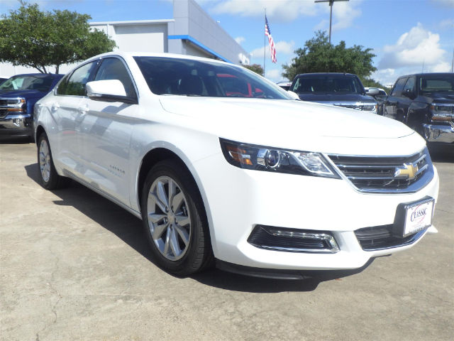 2018 Chevrolet Impala LT for sale in Sugar Land, TX