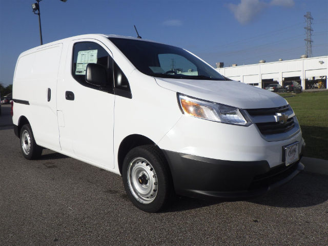 2017 Chevrolet City Express Cargo Van LT for sale in Sugar Land, TX