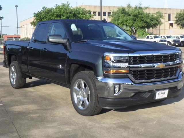 2017 Chevrolet Silverado 1500 LT for sale in Sugar Land, TX