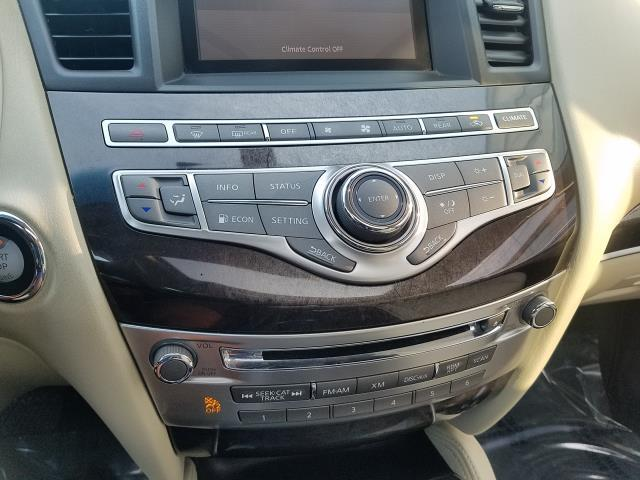 2015 INFINITI QX60 AWD 4dr 17