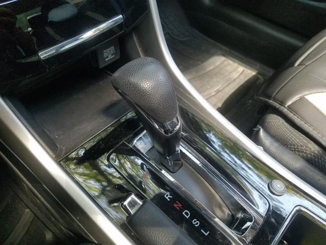2016 Honda Accord Sedan EX 15