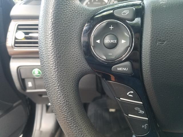 2016 Honda Accord Sedan EX 21