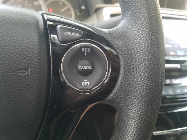 2016 Honda Accord Sedan EX 22
