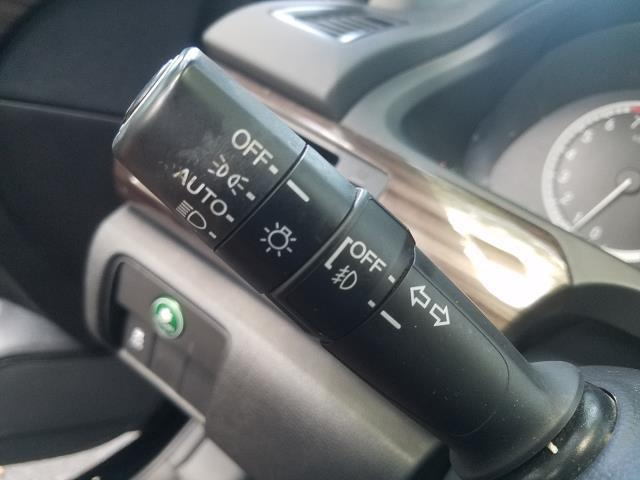 2016 Honda Accord Sedan EX 23