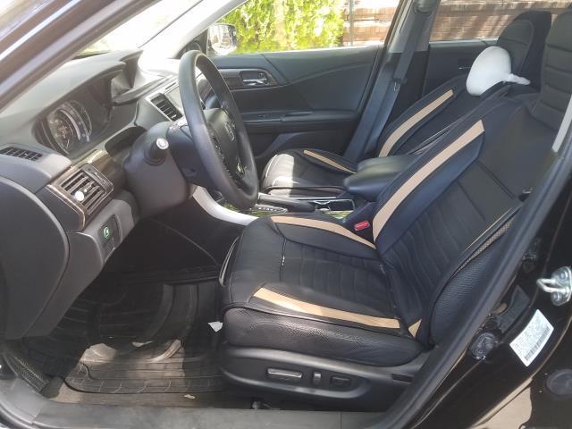 2016 Honda Accord Sedan EX 4