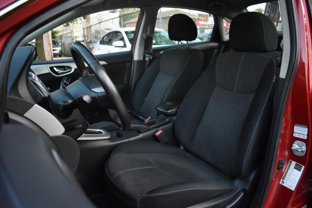 2014 Nissan Sentra SV 12