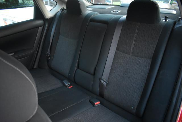 2014 Nissan Sentra SV 14