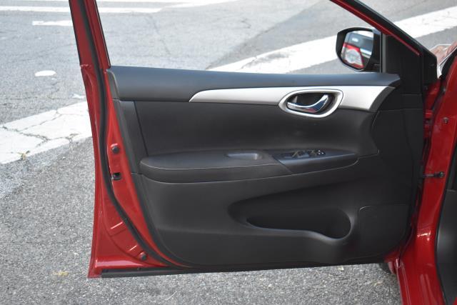 2014 Nissan Sentra SV 17