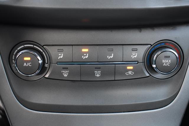 2014 Nissan Sentra SV 21