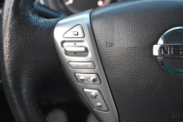 2014 Nissan Sentra SV 23