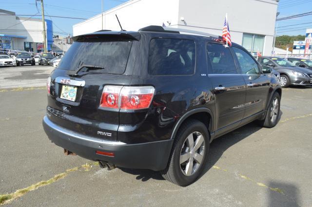 2012 GMC Acadia SLT1 4