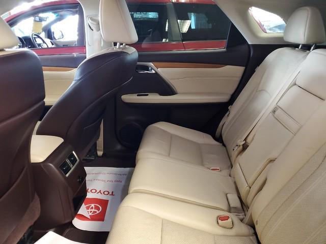 2017 Lexus Rx RX 350 12