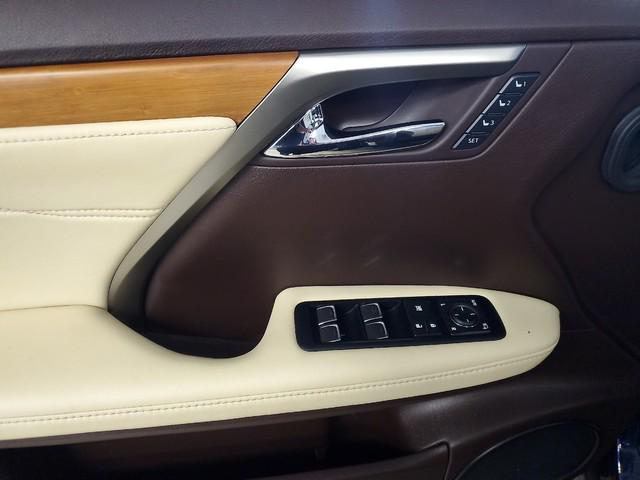 2017 Lexus Rx RX 350 17