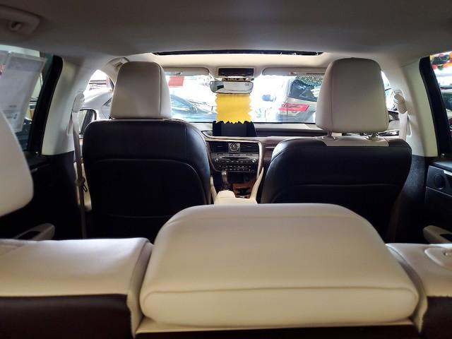 2017 Lexus Rx RX 350 33