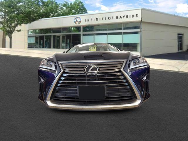 2017 Lexus Rx RX 350 0
