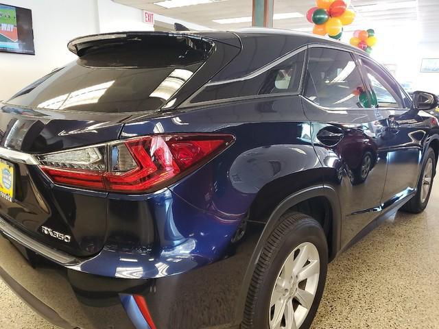 2017 Lexus Rx RX 350 3