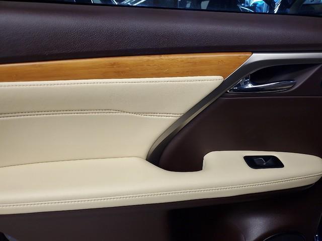 2017 Lexus Rx RX 350 16