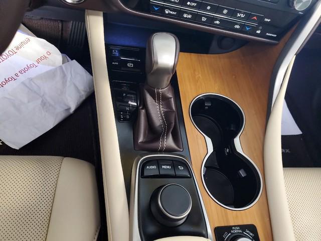 2017 Lexus Rx RX 350 22
