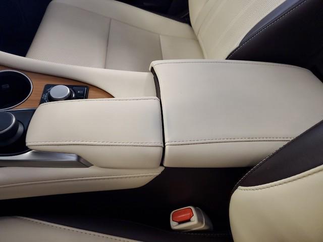 2017 Lexus Rx RX 350 29