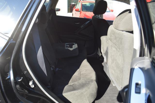 2014 Nissan Murano S 12
