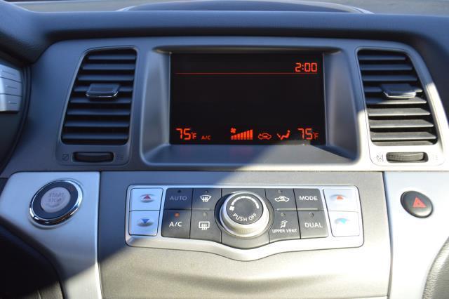 2014 Nissan Murano S 18