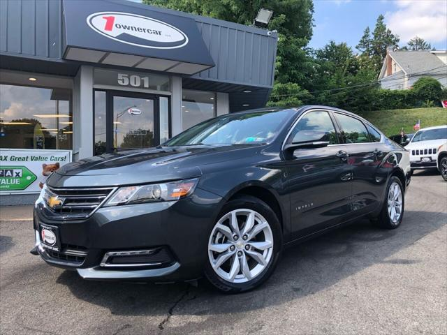 2019 Chevrolet Impala LT for sale in Clifton Heights, PA
