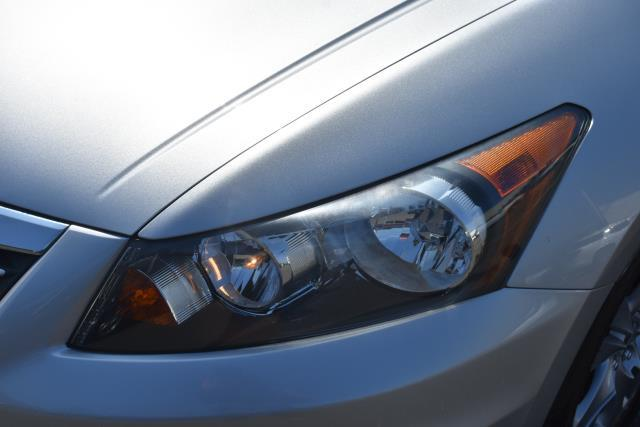 2012 Honda Accord Sdn SE 4
