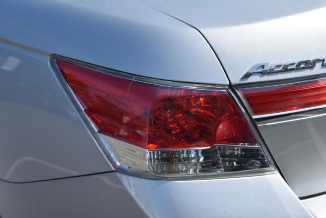 2012 Honda Accord Sdn SE 5