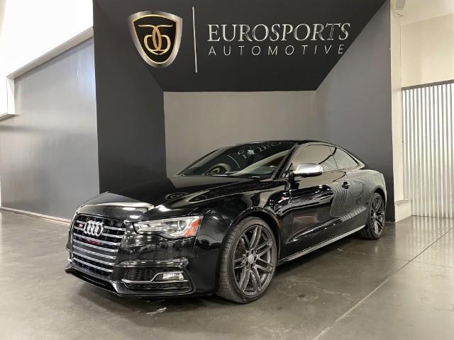 2016 Audi S5 Premium Plus for sale in Salt Lake city, UT
