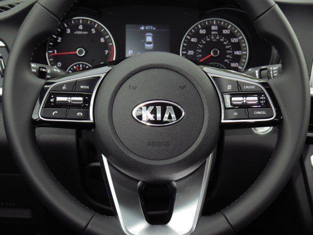 2019 Kia Optima S