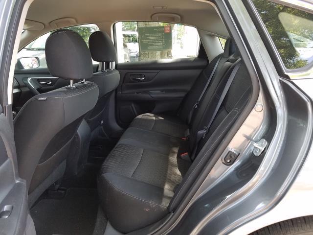 2016 Nissan Altima 2.5 S 8