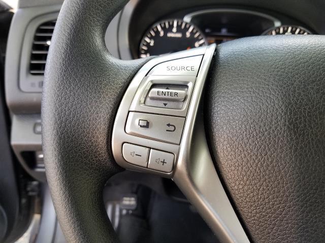 2016 Nissan Altima 2.5 S 16
