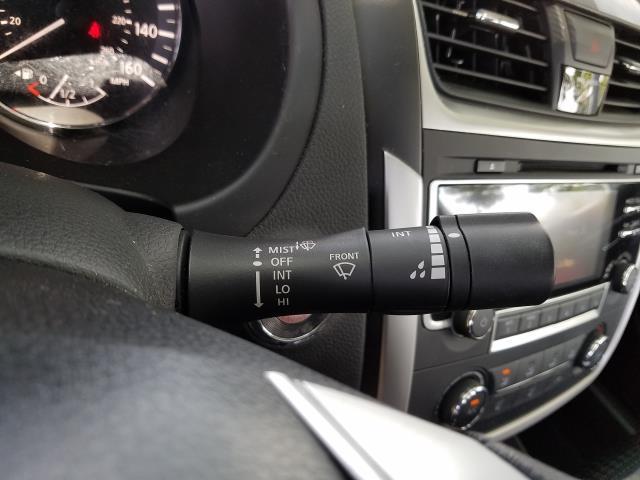 2016 Nissan Altima 2.5 S 20