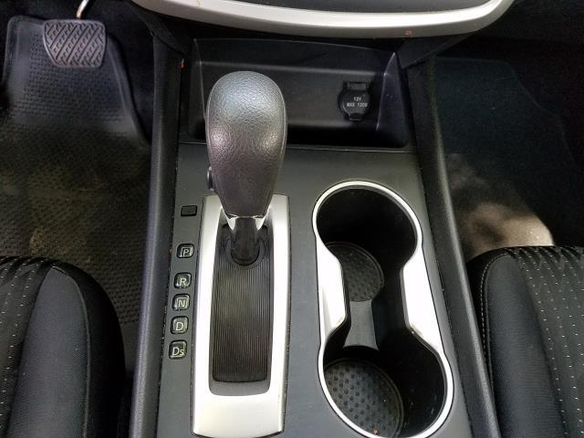 2016 Nissan Altima 2.5 S 21