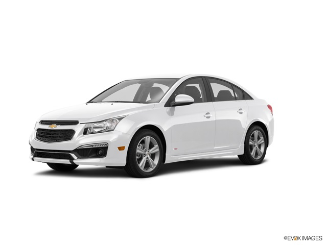 2016 Chevrolet Cruze Limited LT for sale in Englewood, CO