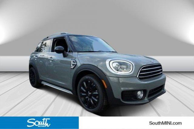 2019 Mini Cooper Countryman Signature