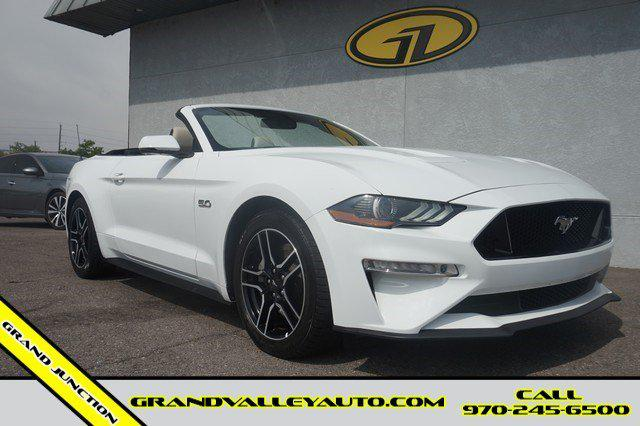 2018 Ford Mustang GT Premium for sale in Grand Junction, CO