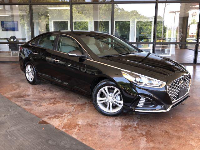 2019 Hyundai Sonata SEL for sale in Denver, NC