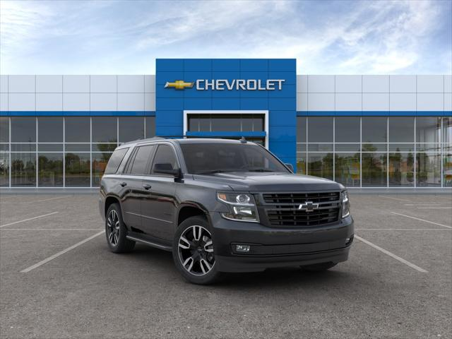 Shadow Gray Metallic 2020 Chevrolet Tahoe PREMIER SUV Huntington NY