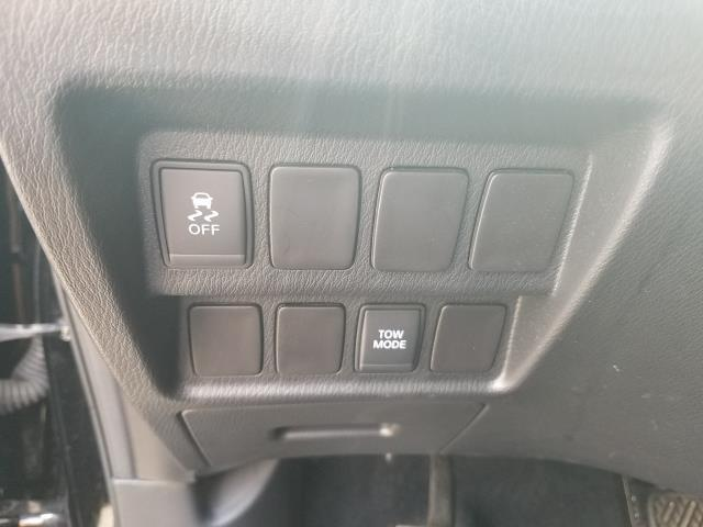 2016 Nissan Pathfinder SV 15
