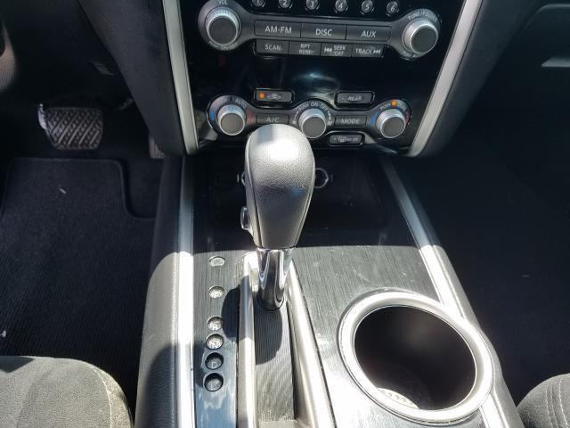 2016 Nissan Pathfinder SV 22
