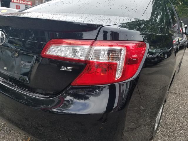 2014 Toyota Camry 4dr Sdn I4 Auto SE (Natl) *Ltd Avail* 6