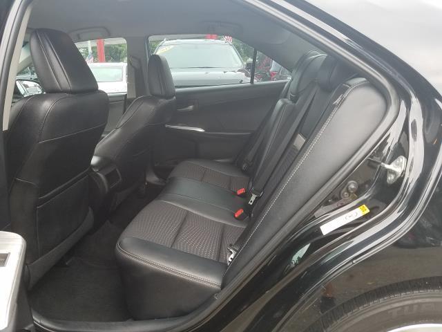 2014 Toyota Camry 4dr Sdn I4 Auto SE (Natl) *Ltd Avail* 9